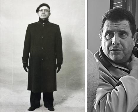 il più crudele Mario Mantelli e Armando Cremonini