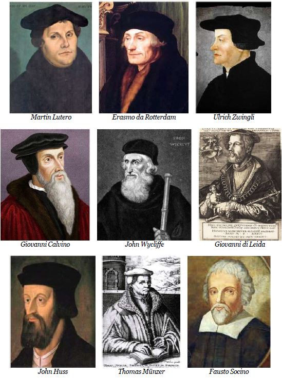 tav 15 Barbe protestanti