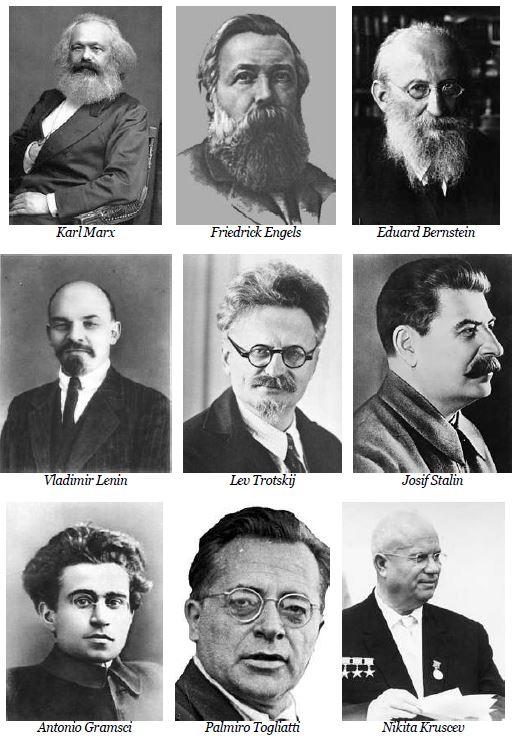 tav 23 Barbe comuniste